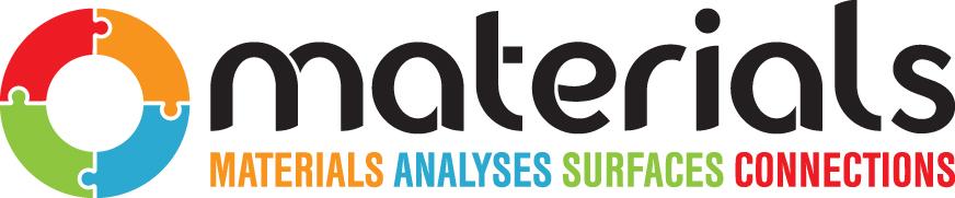 Materials-logo-tekst