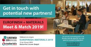 Meet&Match EF+M